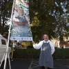 Bargate Green Banners Launch (1)