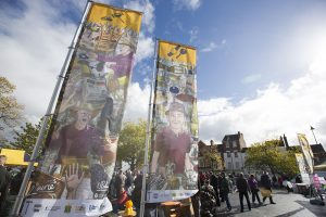 Bargate Green Banners Launch (42)